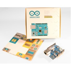 Arduino Ethernet Shield Rev 3 in Retail Box - Authentic