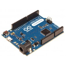 Arduino Leonardo with Headers - Authentic