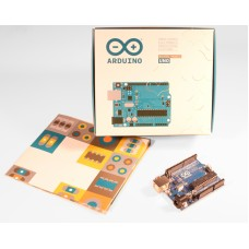Arduino Uno Rev3 in Retail Box - Authentic