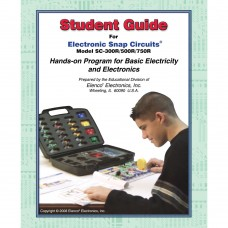 Student Guide for SC300/SC500/SC750
