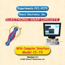 Computer Inteface for Snap Circuits®