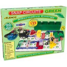 Snap Circuits Green ®
