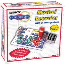 Snap Circuits Musical Recorder ®