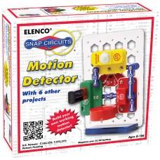 Snap Circuits Motion Detector ®