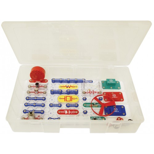 Snap Circuits Extreme 750 Experiments 84 95 Snap Circuits Extreme