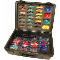Snap Circuits® w/ Educational Deluxe Case