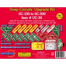 Upgrade Kit SC100 to SC300