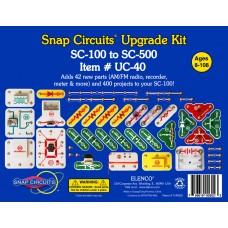 Upgrade Kit SC100 to SC500