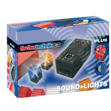 Fischer Technik  Sound + Lights