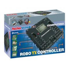 Fischer Technik  ROBO TX Controller with Bluetooth