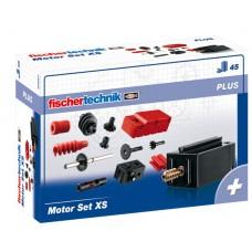 Fischer Technik  Motor Set XS