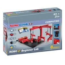 Fischer Technik  ROBO LT Beginner Lab