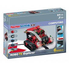 Fischer Technik  ROBO TX Explorer - Competitions