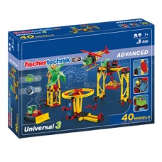 Fischer Technik  Advanced Universal 3
