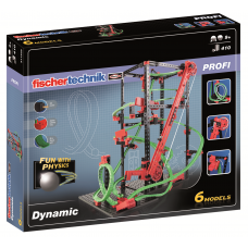 Fischer Technik  Dynamic - Fun with Physics