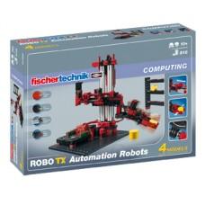 Fischer Technik  ROBO TX Automation Robots