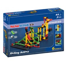 Fischer Technik Rolling Action