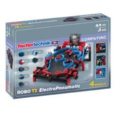 Fischer Technik  ROBO TX ElectroPneumatic