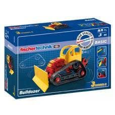 Fischer Technik  Basic Bulldozer