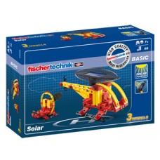 Fischer Technik  Basic Solar