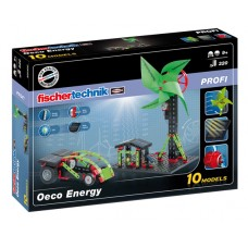 Fischer Technik  Oeco Energy