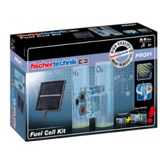 Fischer Technik  Fuel Cell Kit