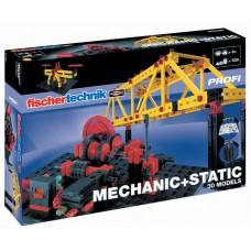 Fischer Technik Mechanic and Static