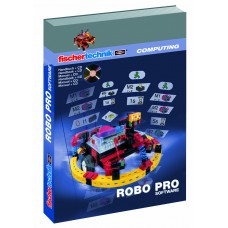 Fischer Technik  ROBO Pro Software for Windows - Single User