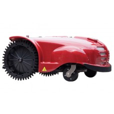 Ambrogio Robot Mower - L300R Elite for Large Yards, 1 Acre, 2 Acre or more!