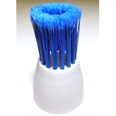 Automatic Power Cleaning Tool Fine Soft Replacement Brush (Single)