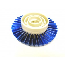 Automatic Power Grout & Crevice Cleaner Replacement Brush (Single)