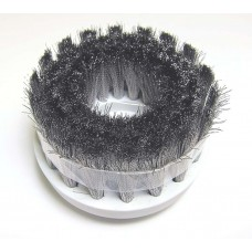 Automatic Power Grill Scrubber & Cleaner Replacement Metal Brush (Single)