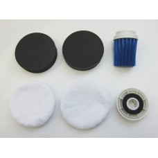 Automatic Power Car Polisher/Waxer Upgrade Kit