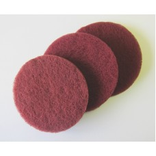 Automatic Power Scouring Pad Tool Replacement Pads (3-Pack)