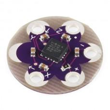 LilyPad Accelerometer ADXL333