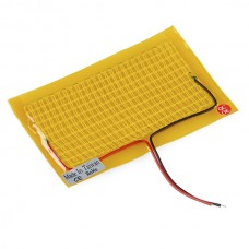 Thin and Small Heating Pad, 5x10cm, Low Power