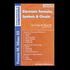 Electronic Formulas Symbols & Circuits