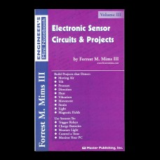 Electronic Sensor Circuits & Projects