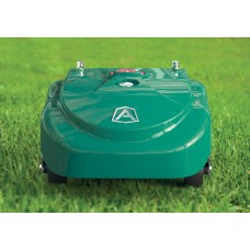 Ambrogio Robotic Lawn Mower L210+ Elite - Brushless for 1.25 Acres!