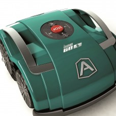 Ambrogio L60 Deluxe Robot Mower with No Perimeter Wire!