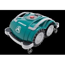 Ambrogio L60 Deluxe+ Robot Mower with No Perimeter Wire!