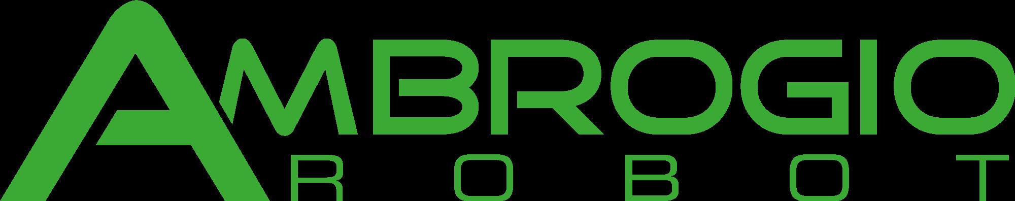 Ambrogio Robot logo