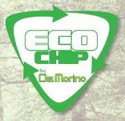 Del Morino Eco Chip Logo