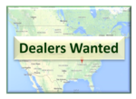 Dealers Wanted Graphic