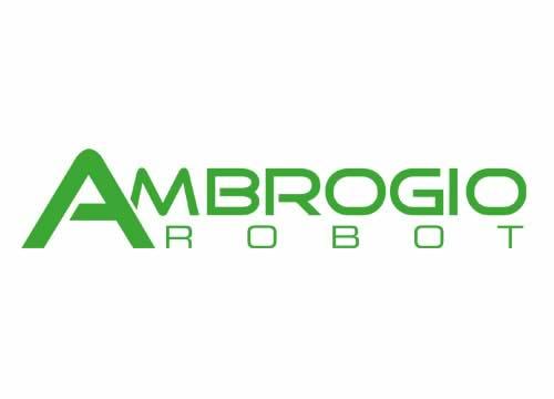 Ambrogio Robot Mower Logo